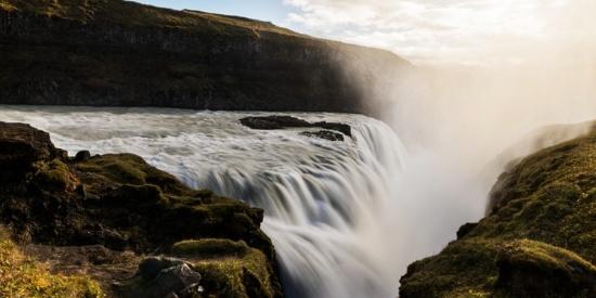 冰岛的大自然魅力制服风景摄影图片壁纸