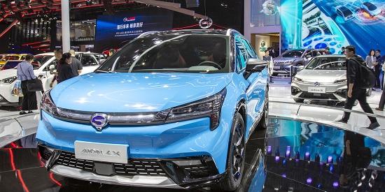 直击上海车展丨车展落幕共展出整车1505台 全球首发车型129辆
