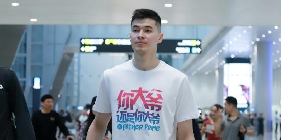 新疆男模集结东莞 沙拉木:你大爷还是你大爷