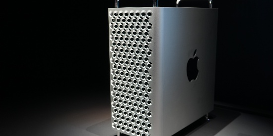 苹果Mac Pro&Pro Display XDR屏幕图赏