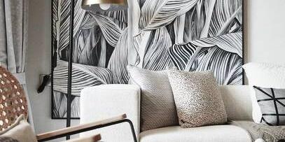 火爆设计圈的莫兰迪系,在室内真的很美!