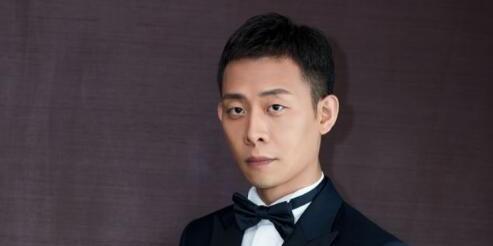 张译亮相上海电影节,却被手表抢了镜!