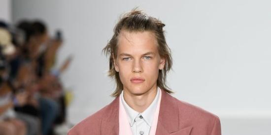 2020年巴黎男装周,PaulSmith教你职场怎么穿!