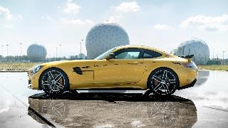 ?G-Power AMG GT R (分辨率:4000)