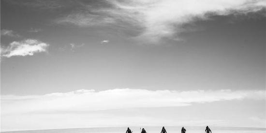 Gamania Brand Center-南极冒险展:种下勇于追梦的种子