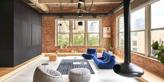 老房改造 LOFT,打造不一样的时尚美!