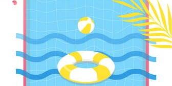 峻佳设计丨游哇水中心,来这里跳进奇幻夏天!