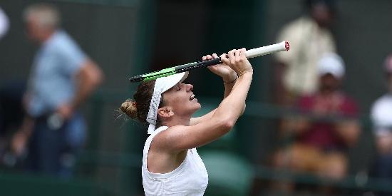 哈勒普横扫斯维托丽娜 首进温网决赛