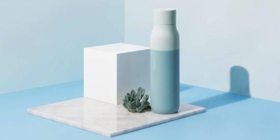 保温杀菌的QUARTZ保温杯,让饮水健康从容器开始_图片之家