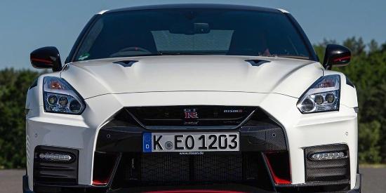 大家觉得GT-R相对于其他supercar来说为啥这么保值?