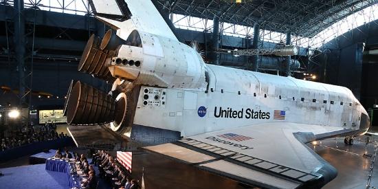 时隔8年 美国拟于年底前恢复用本国飞船载人发射
