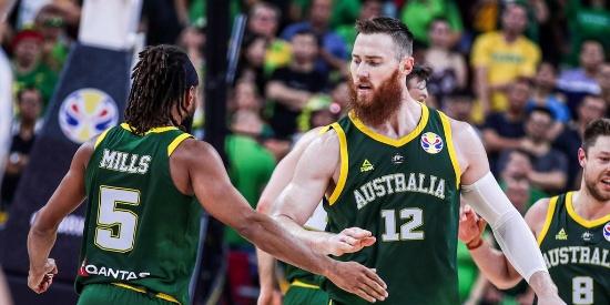 世界杯H组:立陶宛-澳大利亚