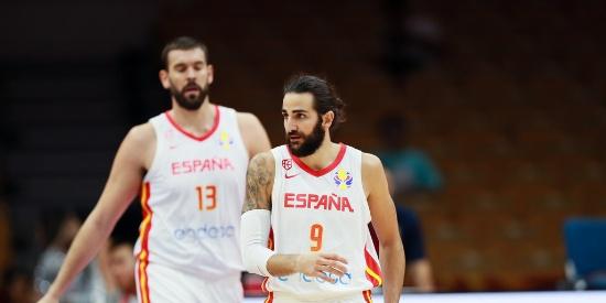 世界杯J组:西班牙-意大利