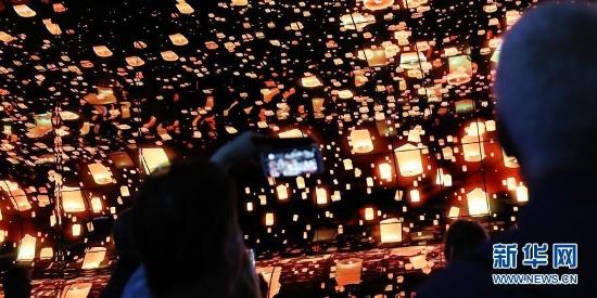 第59届柏林国际消费电子展开展