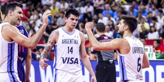 篮球世界杯-塞尔维亚爆冷出局 阿根廷挺进4强