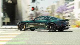 Aston Martin DBS Superleggera (分辨率:
