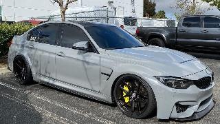 宝马BMW M3一枚