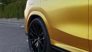 宝马BMW X6 M