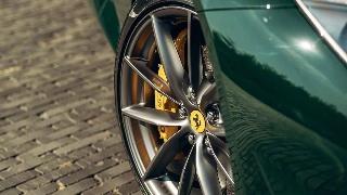 法拉利Ferrari 812 GTS