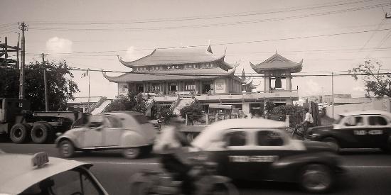 老照片:70年代的越南,和想象中的不太一样