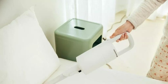 德国设计、价格不到戴森1/3的无线吸尘器,竟能变身多种清洁工