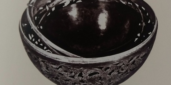 历史唐代文物
