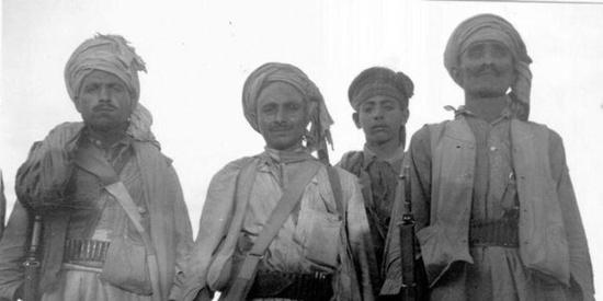 第一次印巴战争后遗症,悬而未决的克什米尔