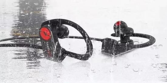 有联想和全球四大耳机厂商之一背书的运动耳机,价格才100出头