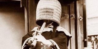 一些日本的老照片,反映了当时日本的生活和文化状态