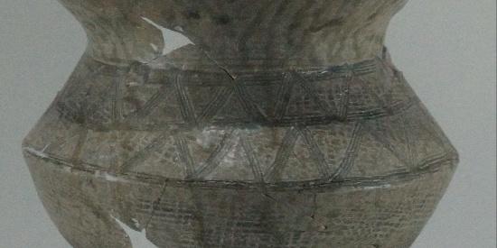 历史出土文物出土瓷器