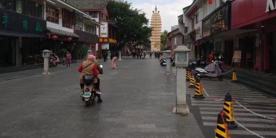 全国重点文物保护单位-惠光寺