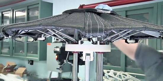 美国NASA发明的伞形防热罩,外形如此怪异,难道有什么其他功