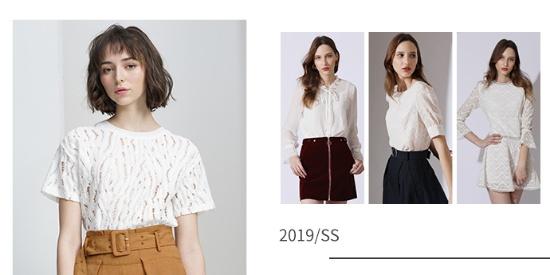 Lavinia 商务女装 2019 夏季新品发布