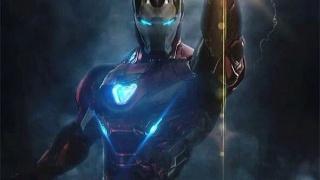 《复联4》高清壁纸,无限钢铁侠,神锤美队,无限浩克