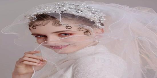 一大波惊艳新娘造型上线,这才是新娘该有的样子,百变是你的特权