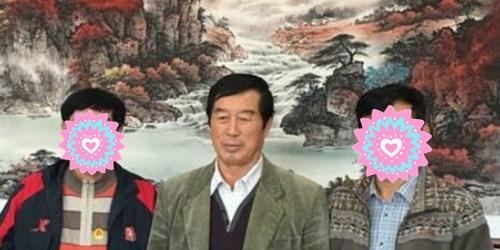 """75岁""""传奇教练""""马俊仁近照曝光,穿着简朴身体硬朗"""
