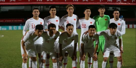 世预赛亚洲区40强赛国足客场5:0马尔代夫,艾克森独中两元