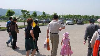 江苏无锡,灵山大佛风景区(1)