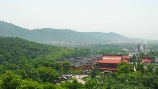 江苏无锡,灵山大佛风景区(12)