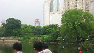 上海,延中绿地(15)