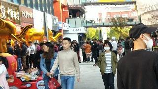 上海浦东曹路,荣欣广场(9)