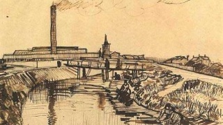 荷兰后印象派绘画大师,文森特・威廉・梵高