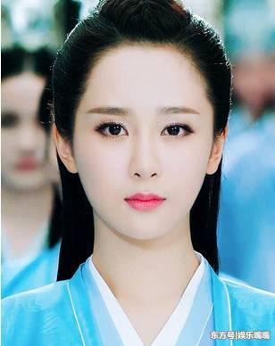 关晓彤,杨紫,陈瑶,郑爽,吴倩等,谁是最美90后古装女神
