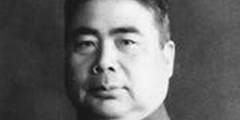 组图:抗日将军冯玉祥   废除帝制驱逐溥仪
