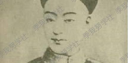 国外网站上的光绪形象:这个试图挽救清朝命运的皇帝 称得上美男
