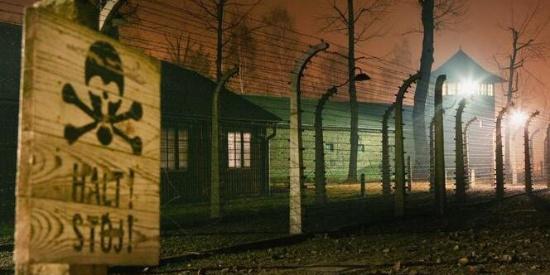 曾经这里杀了110万人,如今的纳粹集中营是什么样子?