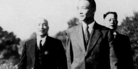 一组汪精卫葬礼的真实老照片,最后一张尽显日本人的虚伪
