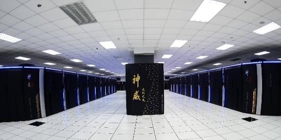 """美国超级计算机""""顶点""""正式宣布超越中国,中国还能再次赶超?"""